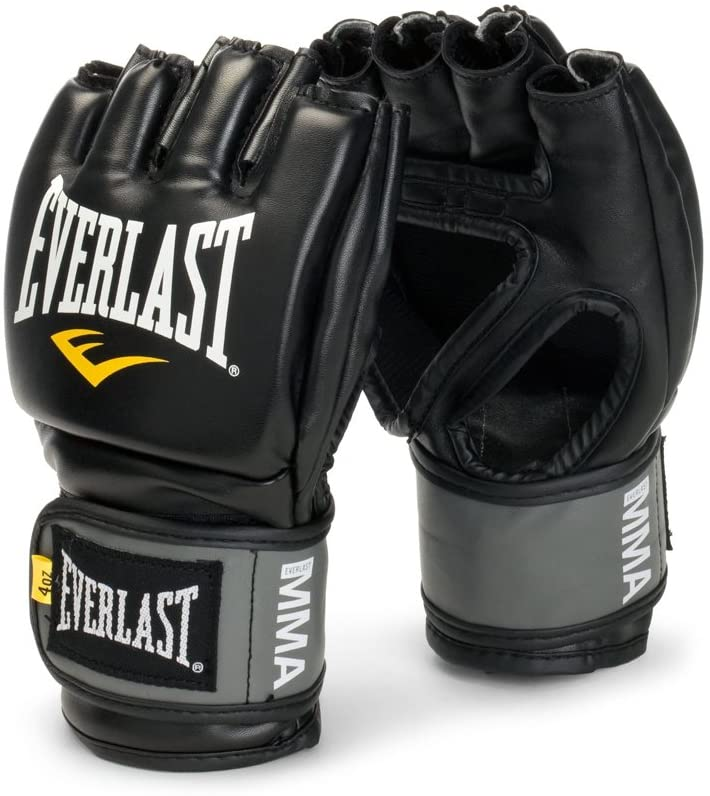 BEST MMA GRAPPLING GLOVES REVIEW