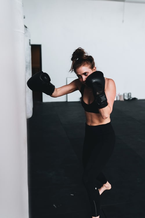 Best Free Standing Punch Bag for MMA