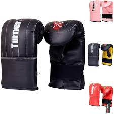 MMA Mitts For Adults